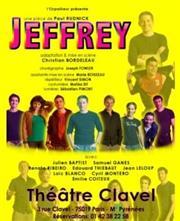 « Jeffrey » au Théâtre Clavel