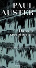 Dans le scriptorium - Paul Auster