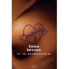 Je te retrouverai - John Irving