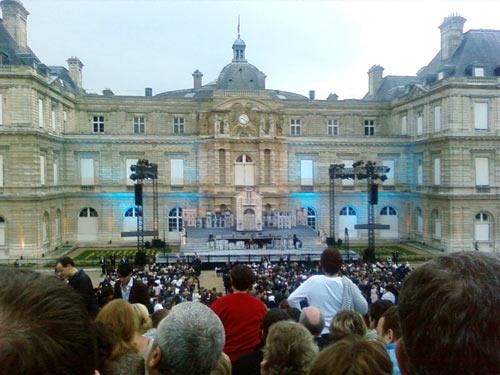 « Le Barbier de Séville » de Rossini, au Jardin du Sénat