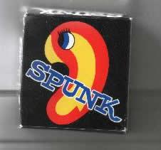 Danish Spunk
