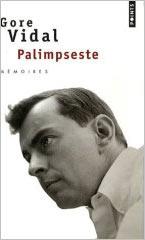 Palimpseste (Mémoires de Gore Vidal)