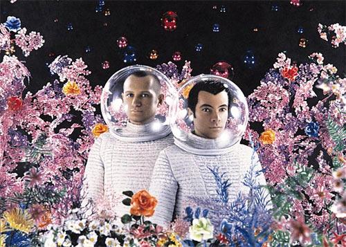 Pierre et Gilles, double je (1976 - 2007)