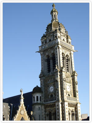 Eglise Saint Benoît - Le Mans