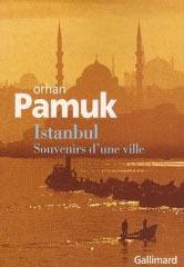 Istanbul, souvenirs d