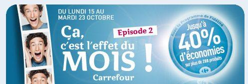 Carrouf moisi : épisode 2. La rédemption ?
