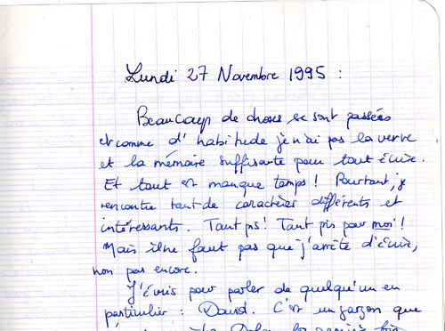 Cr er un forum academy of dream - Comment creer un journal ...