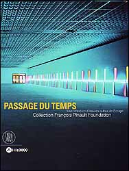 Passage du temps : la collection François Pinault au « Tri postal » de Lille