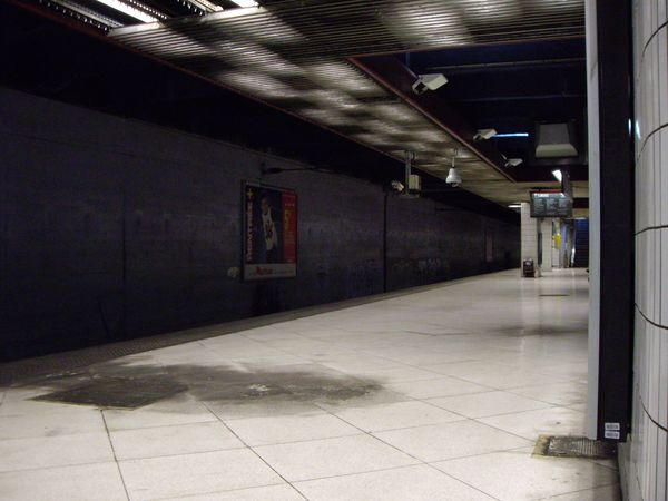 Gare de Cergy-Préfecture