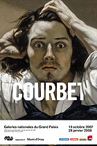 Gustave Courbet (1819-1877) au « Grand Palais »