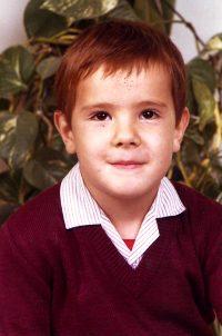 Matoo 6 ans