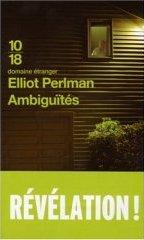 Ambiguïtés - Elliot Perlman