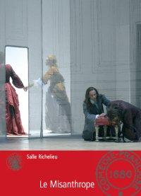 « Le Misanthrope » à la Comédie Française