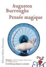 Pensée magique - Augusten Burroughs