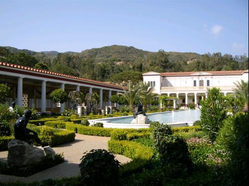 Villa Getty