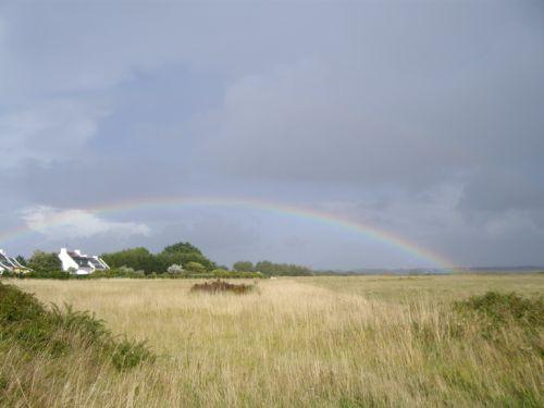 Arc en Ciel à Belle-Île