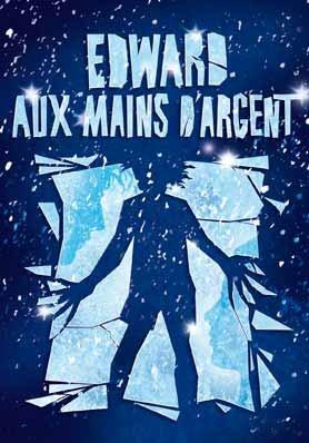 « Edward aux mains d'argent » au théâtre du Châtelet