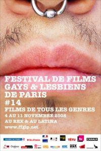Festival de films gays et lesbiens de Paris