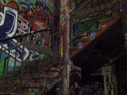 Squat Berlin