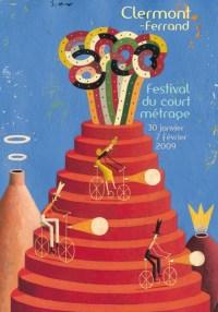 Une sélection de films primés ou remarqués de la compétition nationale du festival du court-métrage de Clermont-Ferrand, au Forum des Images