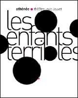 «Les Enfants Terribles» de Philip Glass au Théâtre de l'Athénée