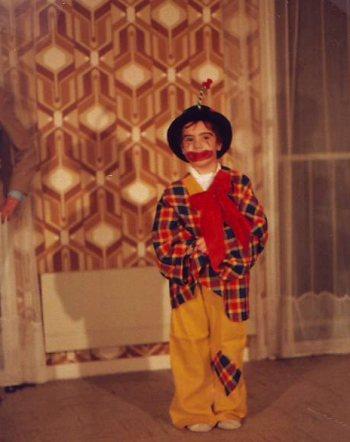 Moi en 1982