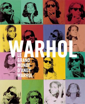 «Le grand monde d'Andy Warhol» au Grand Palais