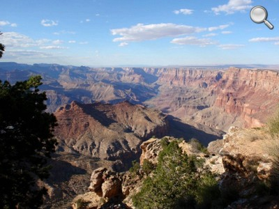 Grand Canyon National Park - Desert View