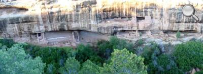 Mesa Verde National Park - Habitations troglodytiques