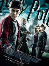Harry Potter et le Prince de sang mêlé