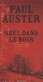 Seul dans le noir (Paul Auster)