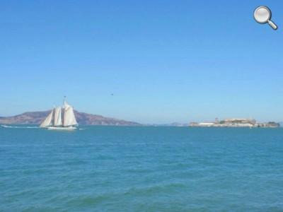 Île d'Alcatraz - San Francisco