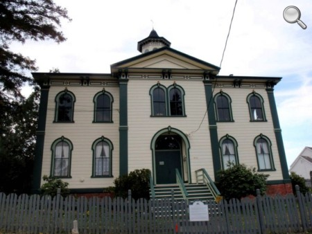 Bodega Bay School