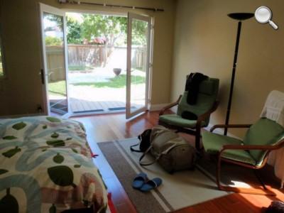 Chambre à San Francisco