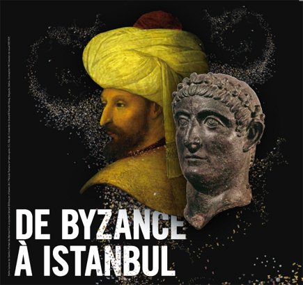 De Byzance à Istanbul au Grand Palais