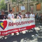 Les cocos en révolution !