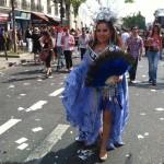 Miss Saïgon à la Gay Pride !