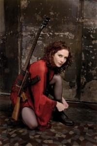 Rosa la Rouge - Claire Diterzi