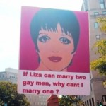 If Lisa can marry two gay men, why can't I marry one?