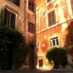 Immeuble romain