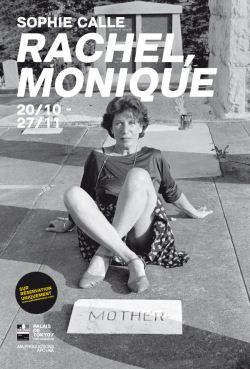 """Installation """"Rachel, Monique"""" de Sophie Calle au Palais de Tokyo"""