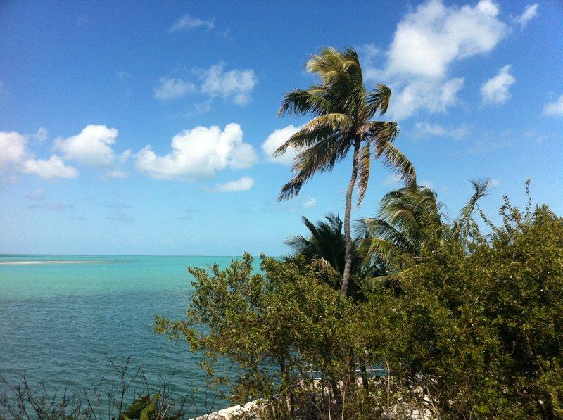 Route des Keys - Floride
