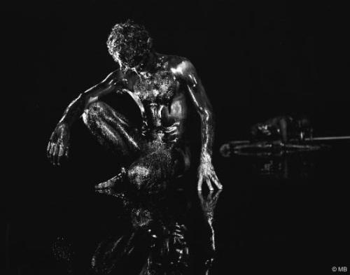 """BUB : Boucing Universe in a Bulk"" de Eric Arnal Burtschy au théâtre de Vanves"