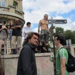 Gay Pride (Marche des Fiertés) - Paris 2011