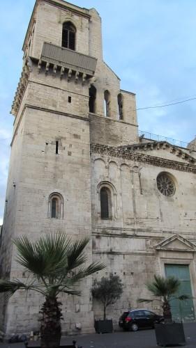 Cathédrale Notre-Dame-et-Saint-Castor de Nîmes