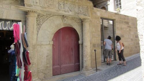 Pézenas - Porte Biaise