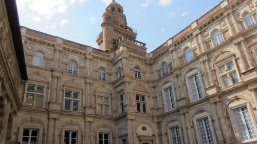 Hotel d'Assézat de Toulouse
