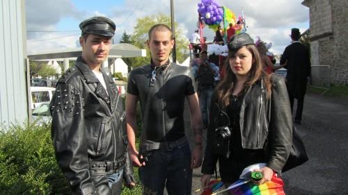 Festy Gay de Gourin