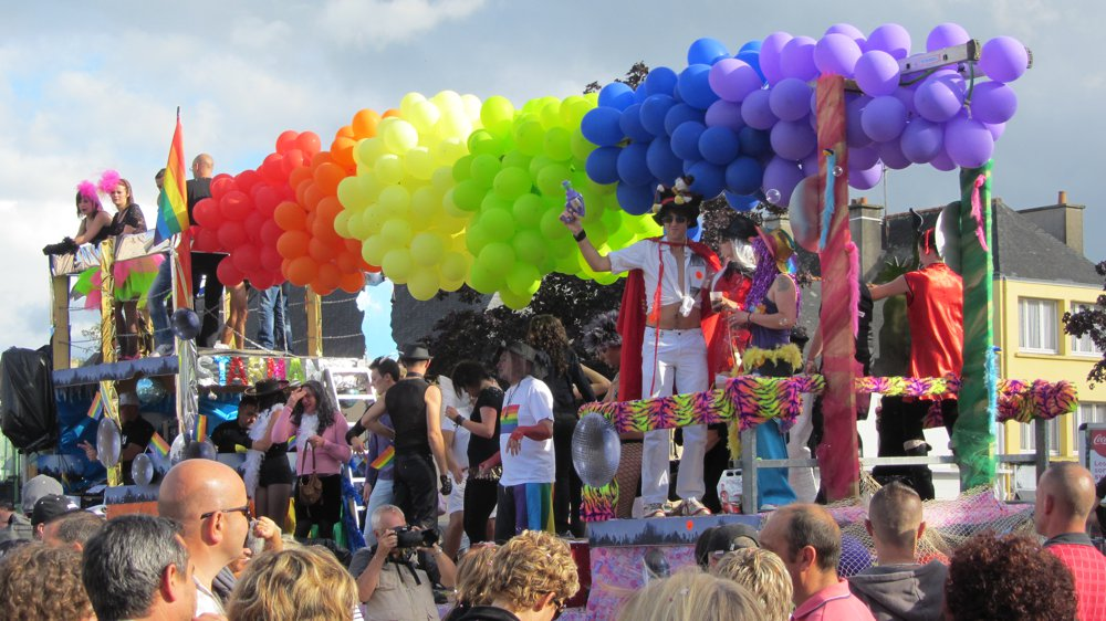 Festy Gay de Gourin