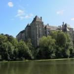 Abbaye de Solesmes (72)